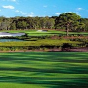 Park Puntiro Golf Course