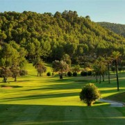 Son Vida Golf Course
