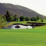 Alboran Golf Course