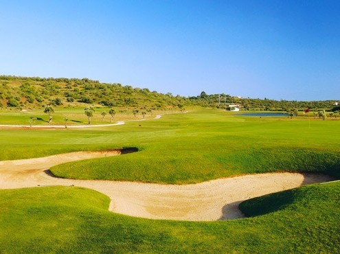 Salgados Golf Club