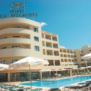 Golf Holidays in Albufeira