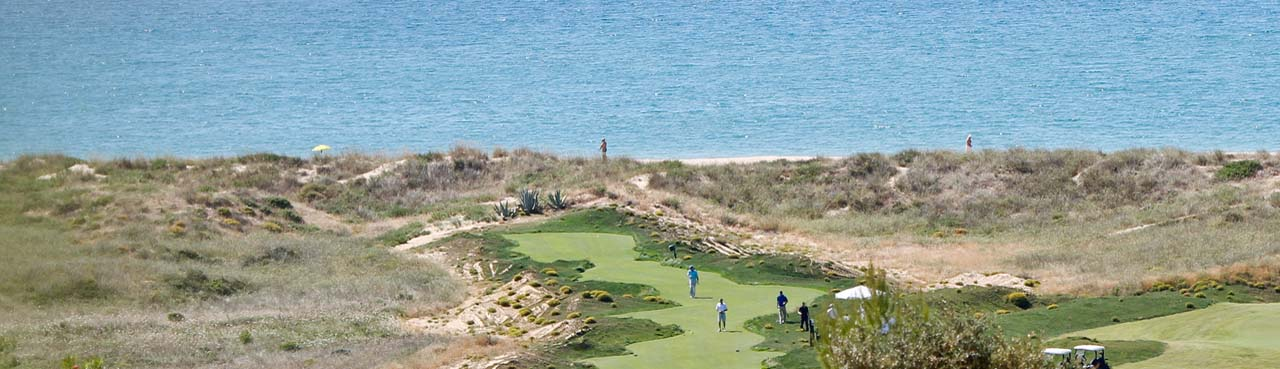 Onyria Palmares Golf Course