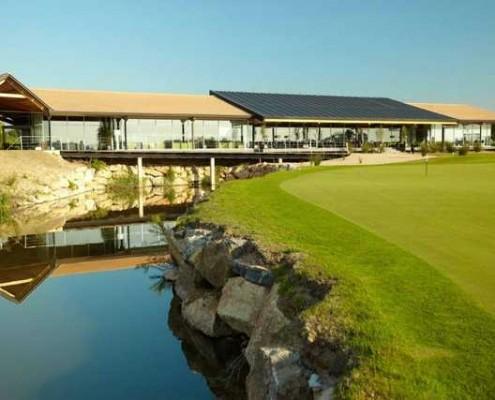 Lumine Golf Course