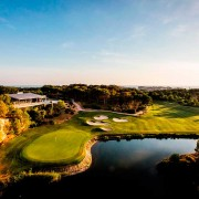 Lumine Lakes Golf Course