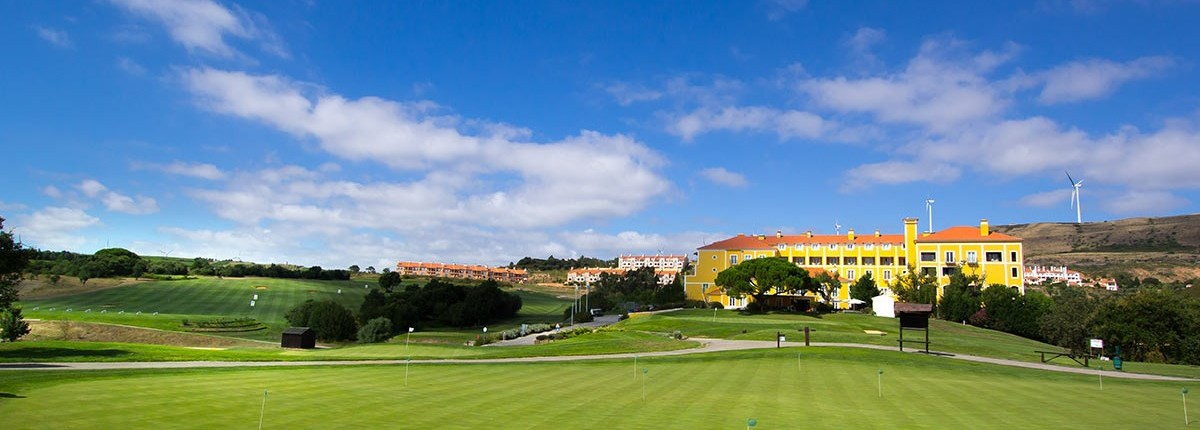 Dolce Camporeal Lisboa Golf Resort