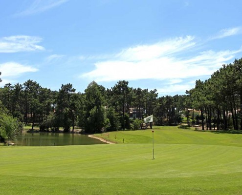 Aroeira Golf Course