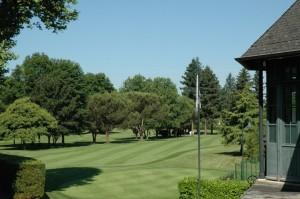 PAU Golf course
