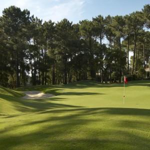 Seignosse Golf Course