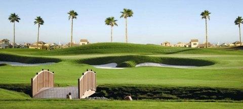 Hacienda del Alamo Golf Course