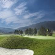 Vidago Palce Golf Course