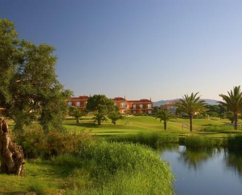 Golf Holidays Lagos