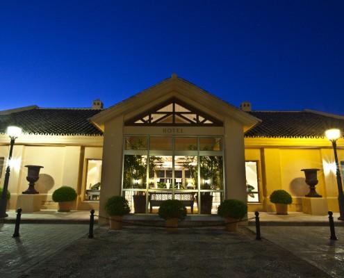 rio-real-hotel - Golf