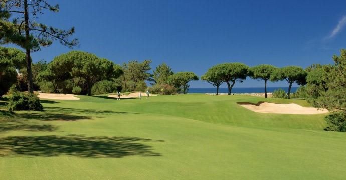 Portugal Golf Breaks
