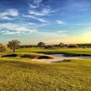 Villa Nueva Golf Course