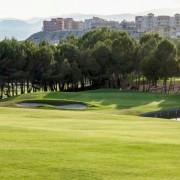 Murcia City Golf