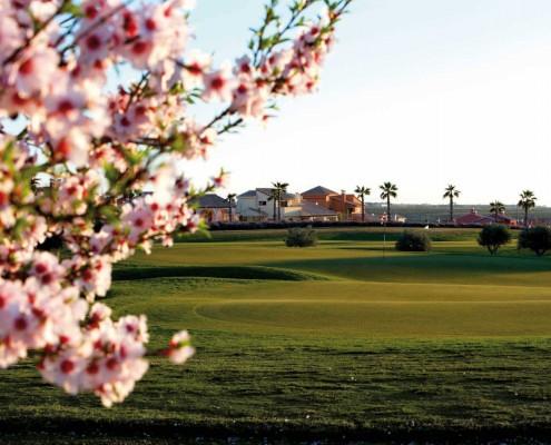 Murcia City Golf Breaks