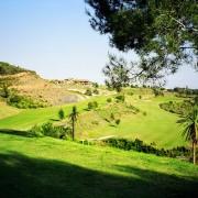 Los Arqueros Golf Course