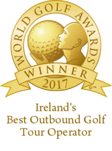 World Golf Award Winners