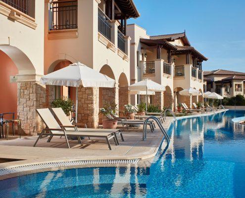 Cyprus Golf Holidays