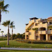 Murcia Golf Holidays