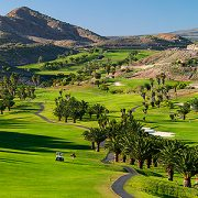 Salobre Golf Course
