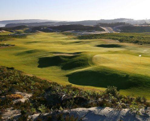 Spain Golf Holiday
