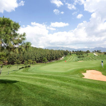 Golf holidays in the Costa del Sol