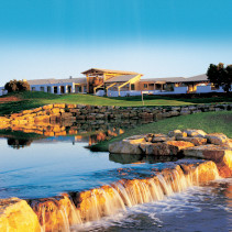 Golf holidays in Vilmoura