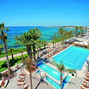 Golf Holiday's in Cyprus