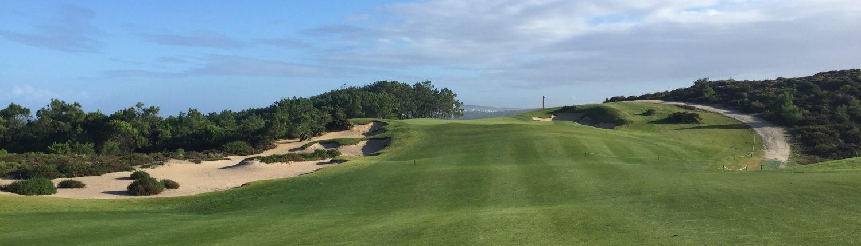 Golf holidays in Lisbon