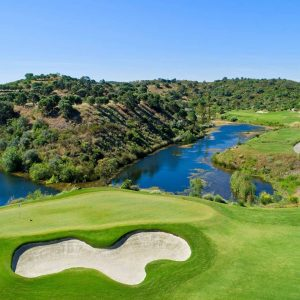 Golf holidays to Monte Rei