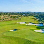 Monte Rei Golf Holidays