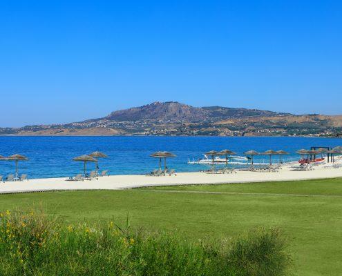 Sicily golf holidays
