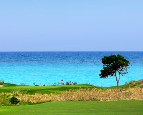 Sicily Golf Holidays