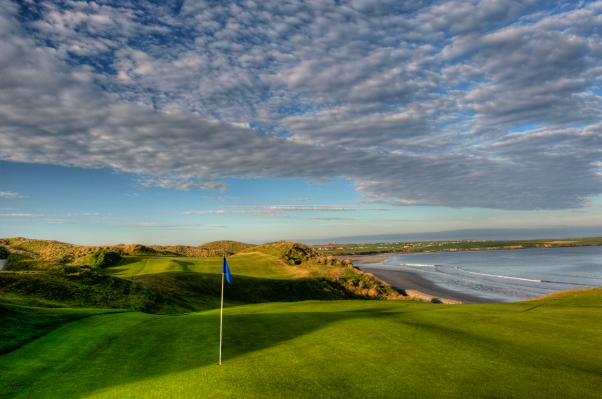 Kerry Golf Breaks
