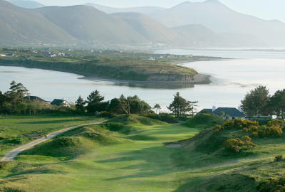 Killarney Golf Packages
