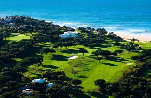 Vale do Lobo Golf Resort