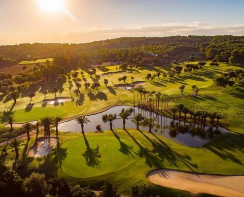 Mallorca Golf Blog