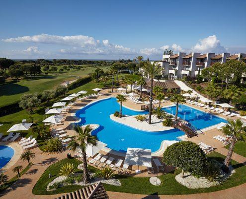 El Rompido Golf Resort Golf Breaks