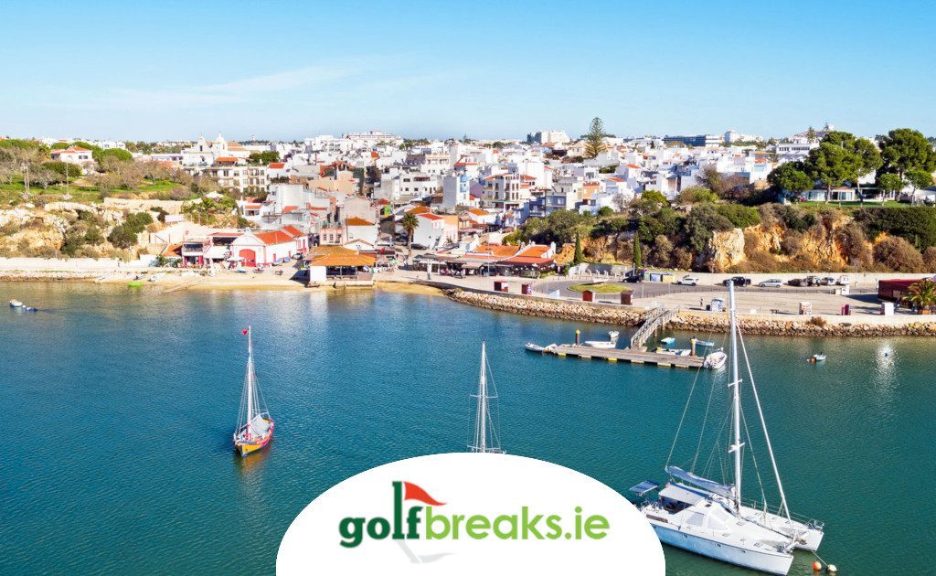 Alvor Golf Breaks