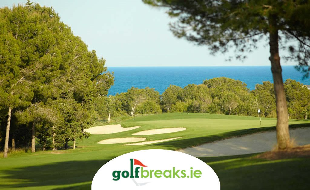 Costa Dorada Golf Breaks