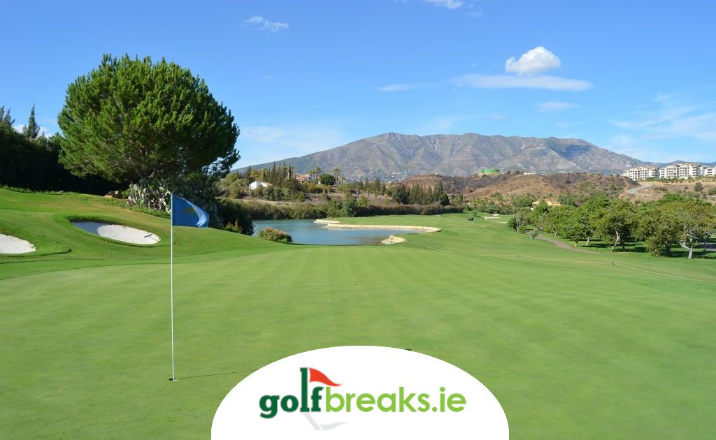 Costa del Sol Golf Breaks