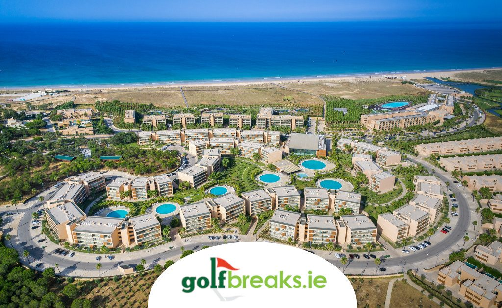Albufeira Golf Breaks