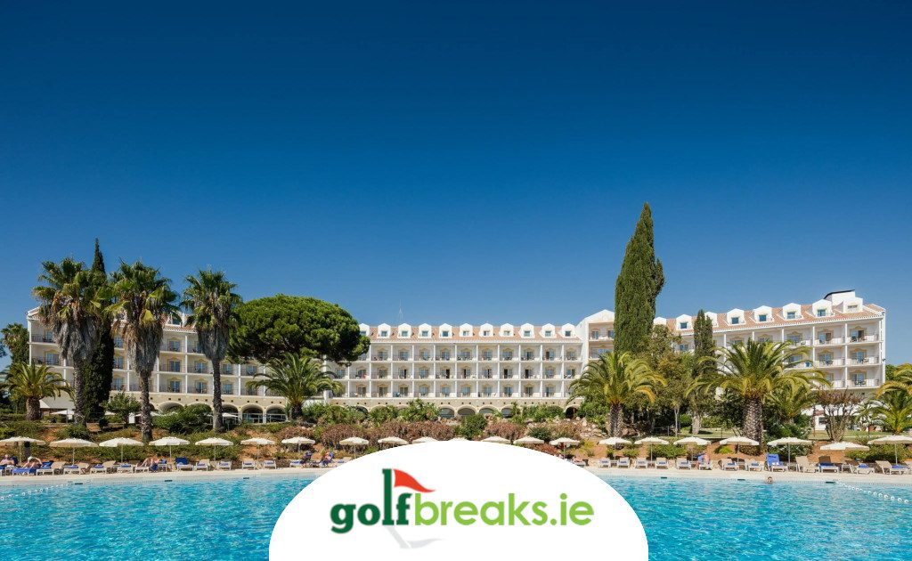 Penina Golf Resort Golf Breaks