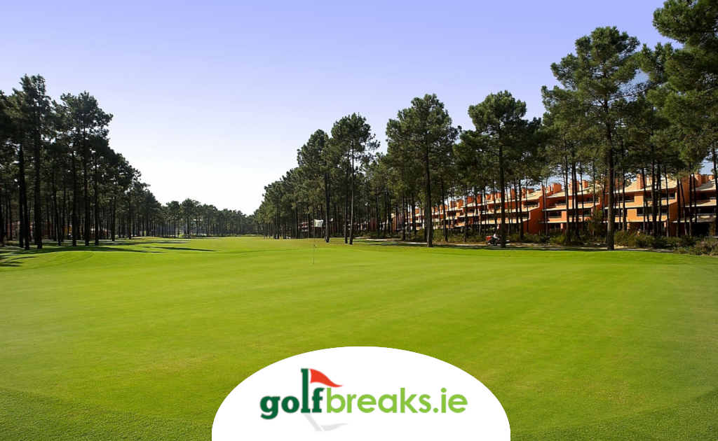 Special Offer Aroeira Resort Golf Breaks