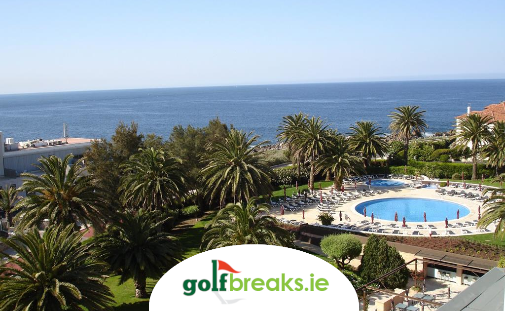 Special Offer Cascais Golf Breaks