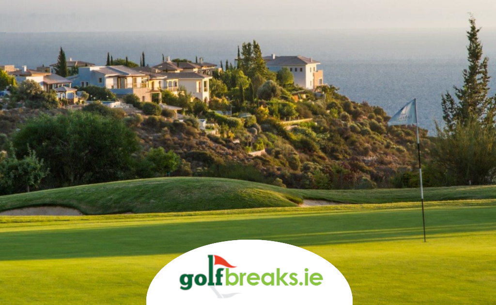 Special Offer Cyprus Golf Breaks