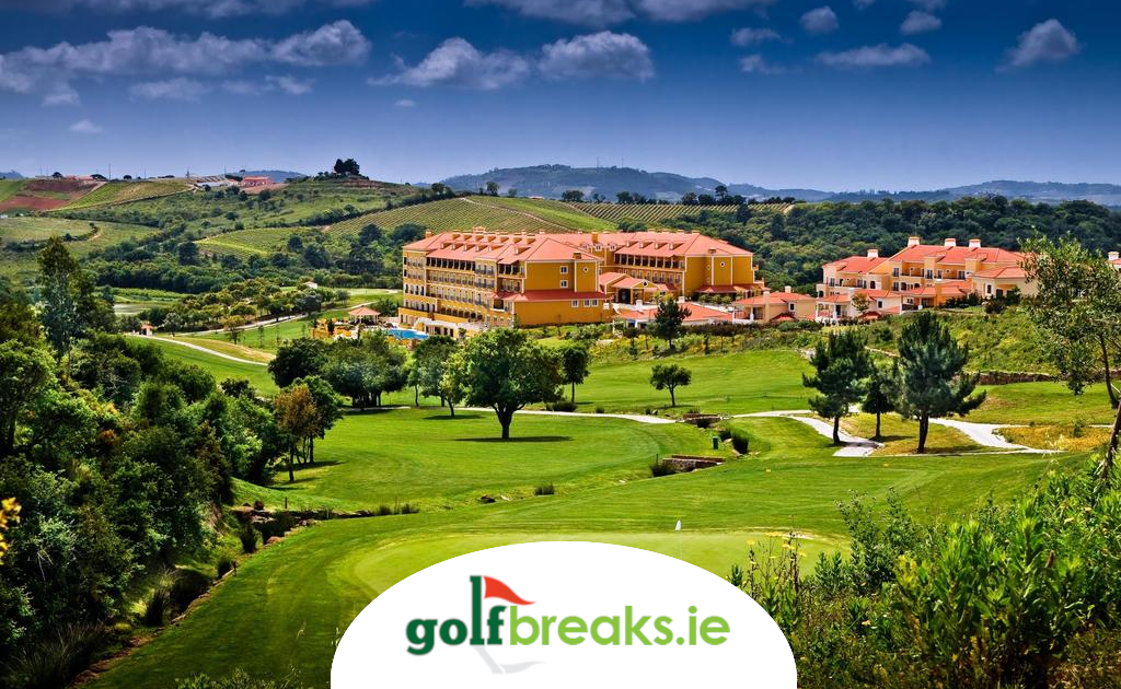 Special Offer Dolce Resort Golf Breaks