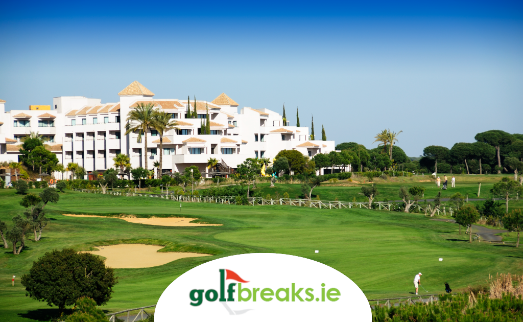 Special Offer El Rompido Golf Breaks