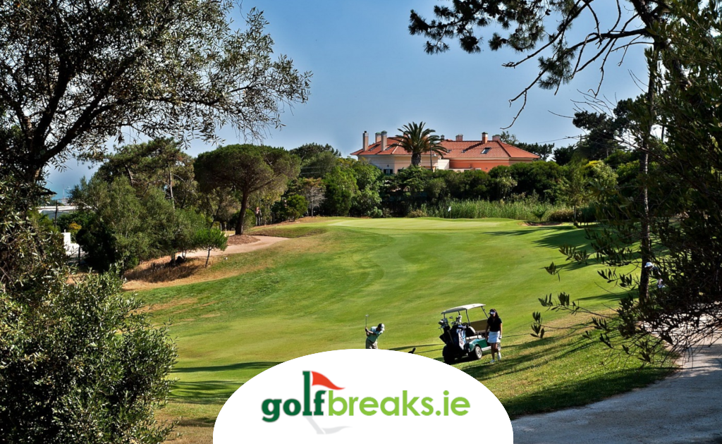 Special Offer Estoril Golf Breaks